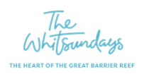 (Logo) The Whitsundays: The Heart of the Great Barrier Reef